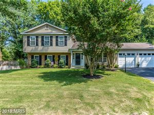 Photo of 12017 CLOVER KNOLL RD, NORTH POTOMAC, MD 20878 (MLS # MC10287496)