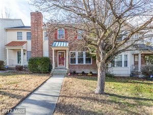 Photo of 8523 GRANDHAVEN AVE, UPPER MARLBORO, MD 20772 (MLS # PG10120496)