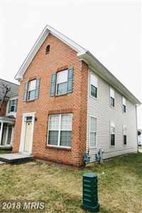 Photo of 920 ARGYLE AVE, BALTIMORE, MD 21201 (MLS # BA10156497)