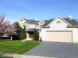 Photo of 3703 ASHLEY WAY, OWINGS MILLS, MD 21117 (MLS # BC10317497)