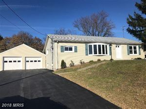 Photo of 1272 CHERRYTOWN RD, WESTMINSTER, MD 21158 (MLS # CR10136497)