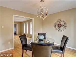 Tiny photo for 12252 YEARLING CT, ELLICOTT CITY, MD 21042 (MLS # HW10155497)