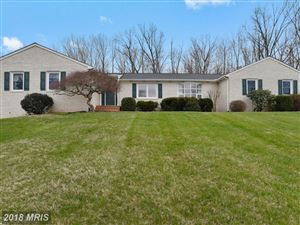 Photo of 9425 WINDY HILL DR, NOKESVILLE, VA 20181 (MLS # PW10247498)