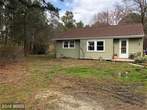 Photo of 4073 SONGBIRD LN, BROOMES ISLAND, MD 20615 (MLS # CA10175499)
