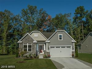 Photo of 813 CENTRAL AVE, BRUNSWICK, MD 21716 (MLS # FR10143499)
