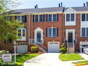 Photo of 6579 IRVIN CT, ALEXANDRIA, VA 22312 (MLS # FX10222499)