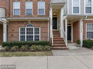 Photo of 335 CROSS GREEN ST #B, GAITHERSBURG, MD 20878 (MLS # MC10163499)