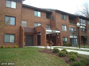 Photo of 15311 PINE ORCHARD DR #87-2A, SILVER SPRING, MD 20906 (MLS # MC10176499)