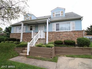Photo of 8613 SILVER KNOLL DR, PERRY HALL, MD 21128 (MLS # BC10094500)