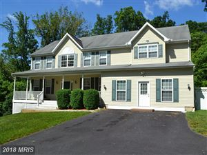 Photo for 6328 YEAGERTOWN RD, NEW MARKET, MD 21774 (MLS # FR10159500)