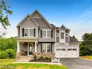 Photo of 38A GIBBONS BLVD, COCKEYSVILLE, MD 21030 (MLS # BC10292501)