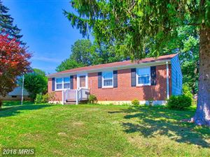 Photo of 413 SACRED HEART LN, REISTERSTOWN, MD 21136 (MLS # BC10297501)