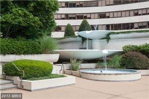 Photo of 700 NEW HAMPSHIRE AVE NW #115, WASHINGTON, DC 20037 (MLS # DC10135501)