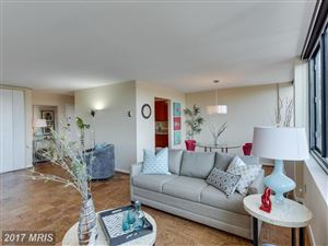 Photo of 600 ROOSEVELT BLVD #504, FALLS CHURCH, VA 22044 (MLS # FA10120501)