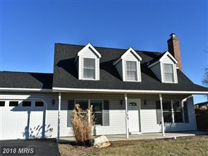Photo of 116 FOUNDERS CIR, THURMONT, MD 21788 (MLS # FR10137501)