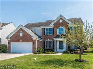 Photo of 6308 MEANDERING WOODS CT, FREDERICK, MD 21701 (MLS # FR10215501)