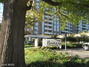 Photo of 5101 RIVER RD #1704, BETHESDA, MD 20816 (MLS # MC10069501)