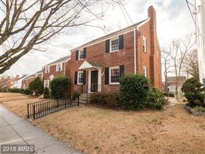 Photo of 4748 EASTERN AVE NE, WASHINGTON, DC 20017 (MLS # DC10137502)