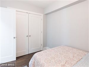 Tiny photo for 3701 CONNECTICUT AVE NW #336, WASHINGTON, DC 20008 (MLS # DC10155502)