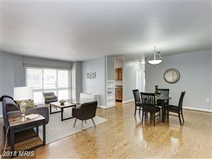 Photo of 5315 CONNECTICUT AVE NW #307, WASHINGTON, DC 20015 (MLS # DC10258502)