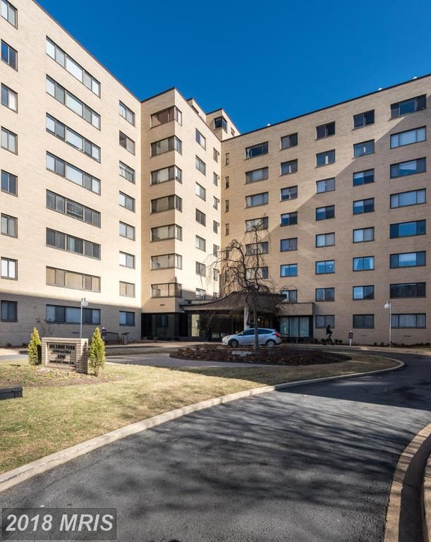 Photo for 3701 CONNECTICUT AVE NW #336, WASHINGTON, DC 20008 (MLS # DC10155502)