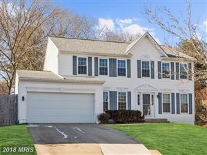 Photo of 7484 WIND SWEPT CT, SYKESVILLE, MD 21784 (MLS # CR10128503)