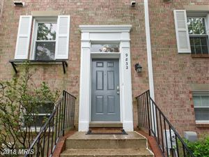 Photo of 9832 SOFTWATER WAY, COLUMBIA, MD 21046 (MLS # HW10248503)