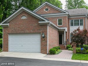 Photo of 7811 GATE POST WAY, POTOMAC, MD 20854 (MLS # MC10264503)