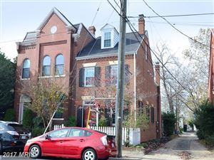 Photo of 220 N. ALFRED ST N, ALEXANDRIA, VA 22314 (MLS # AX10105504)