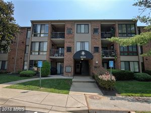 Photo of 18020 CHALET DR #17-303, GERMANTOWN, MD 20874 (MLS # MC10324504)