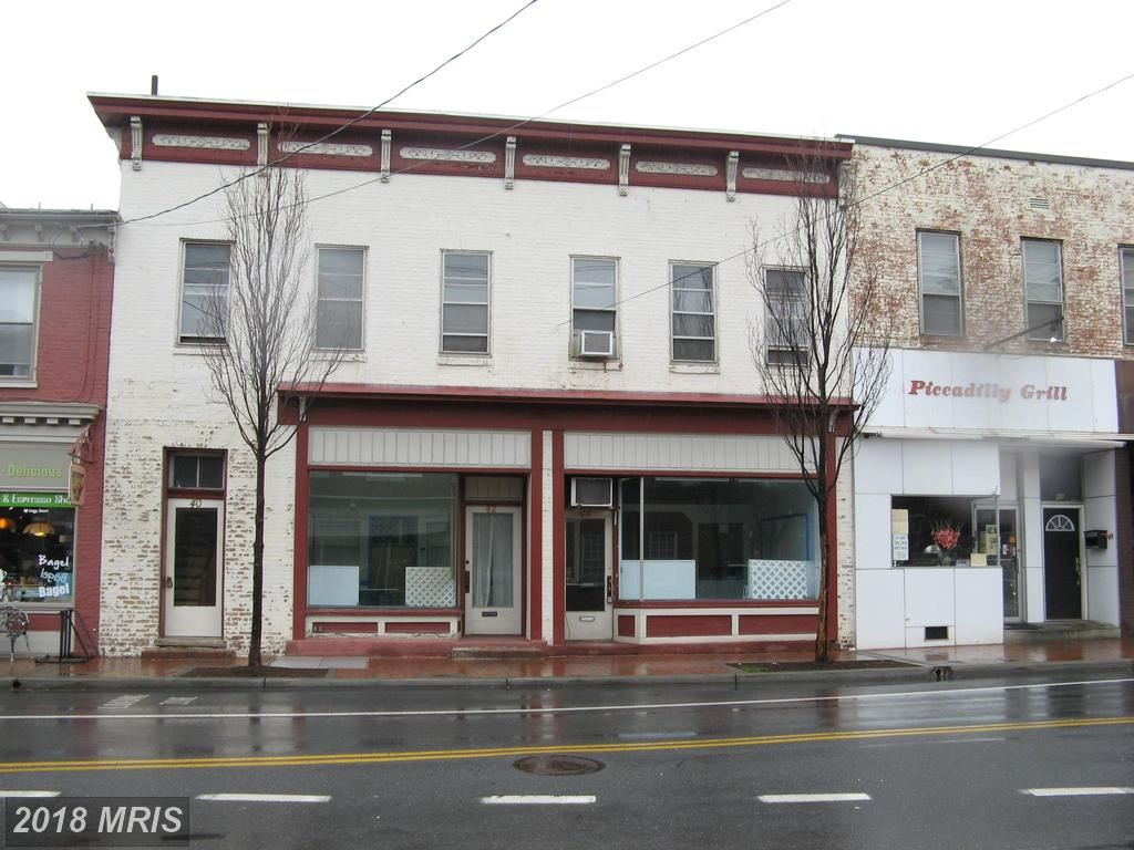 Photo for 4044 PICCADILLY ST, WINCHESTER, VA 22601 (MLS # WI10154504)