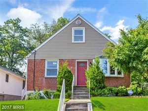 Photo of 9004 BRIAR RD, PARKVILLE, MD 21234 (MLS # BC10072505)