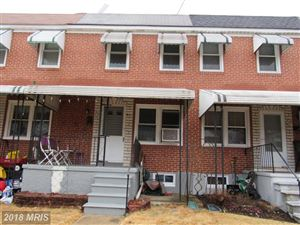 Photo of 333 LEEANNE RD, ESSEX, MD 21221 (MLS # BC10156505)