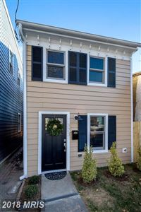 Photo of 323 HENRY ST N, ALEXANDRIA, VA 22314 (MLS # AX10116506)