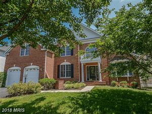 Photo of 26132 WENDELL ST, CHANTILLY, VA 20152 (MLS # LO10296506)