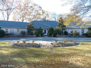 Photo of 27047 PRESQUILE RD, EASTON, MD 21601 (MLS # TA9817506)