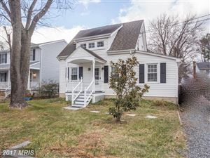Photo of 1182 BAY VIEW AVE, SHADY SIDE, MD 20764 (MLS # AA10120507)