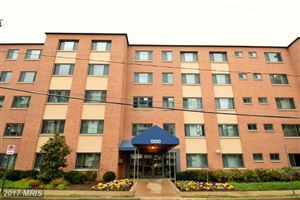 Photo for 1200 ARLINGTON RIDGE RD S #504, ARLINGTON, VA 22202 (MLS # AR9903507)