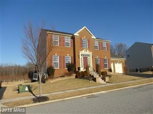 Photo of 4202 FLORIO DR, PERRY HALL, MD 21128 (MLS # BC10148507)