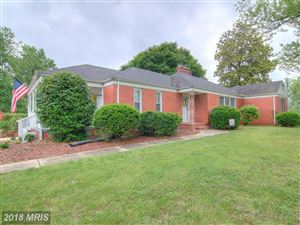 Photo of 95 DARES BEACH RD, PRINCE FREDERICK, MD 20678 (MLS # CA10246507)