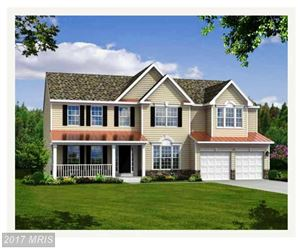 Photo of 11011 FUZZY HOLLOW WAY, MARRIOTTSVILLE, MD 21104 (MLS # HW10112507)