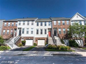 Photo of 9135 CARRIAGE HOUSE LN #18, COLUMBIA, MD 21045 (MLS # HW10268507)
