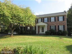 Photo of 5 ROLLING GREEN CT, NORTH POTOMAC, MD 20878 (MLS # MC10302507)