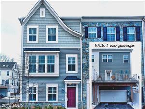 Photo of 608 SOUTH CHERRY GROVE AVE, ANNAPOLIS, MD 21401 (MLS # AA10131508)