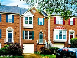 Photo of 20376 BRIARCLIFF TER, STERLING, VA 20165 (MLS # LO10301508)