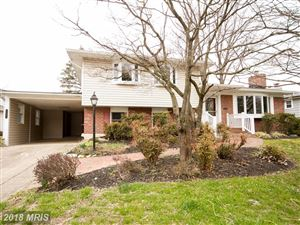 Photo of 2448 SPRING LAKE DR, LUTHERVILLE TIMONIUM, MD 21093 (MLS # BC10205509)