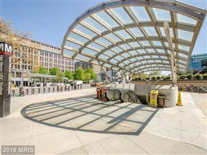 Tiny photo for 3001 VEAZEY TER NW #608, WASHINGTON, DC 20008 (MLS # DC10155509)