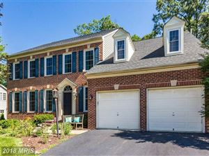 Photo of 43312 HAGEN CT, CHANTILLY, VA 20152 (MLS # LO10296510)