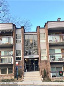Photo of 2205 GREENERY LN #T-3-9, SILVER SPRING, MD 20906 (MLS # MC10120510)