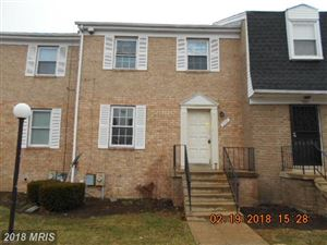 Photo of 7107 CROSS ST, DISTRICT HEIGHTS, MD 20747 (MLS # PG10164510)